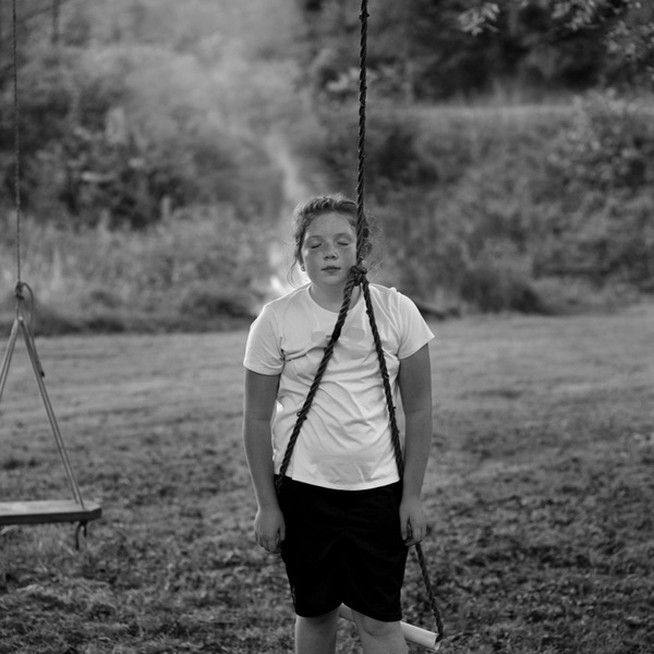 Swings, Johnson County, Kentucky, 2014