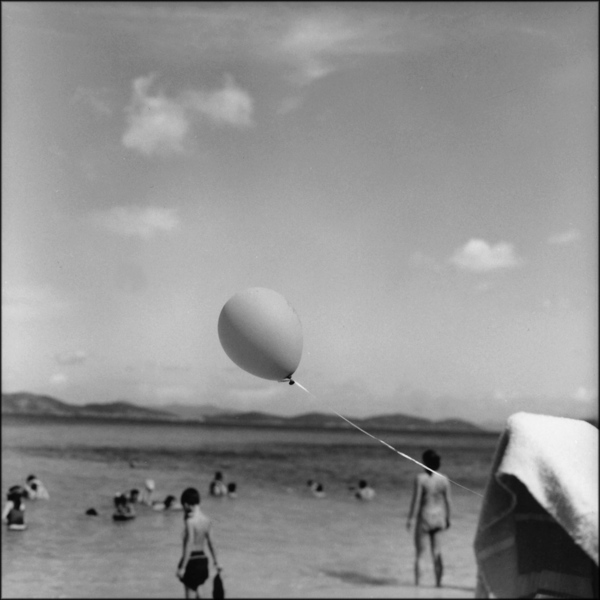 Balloon, St. Thomas, 2000