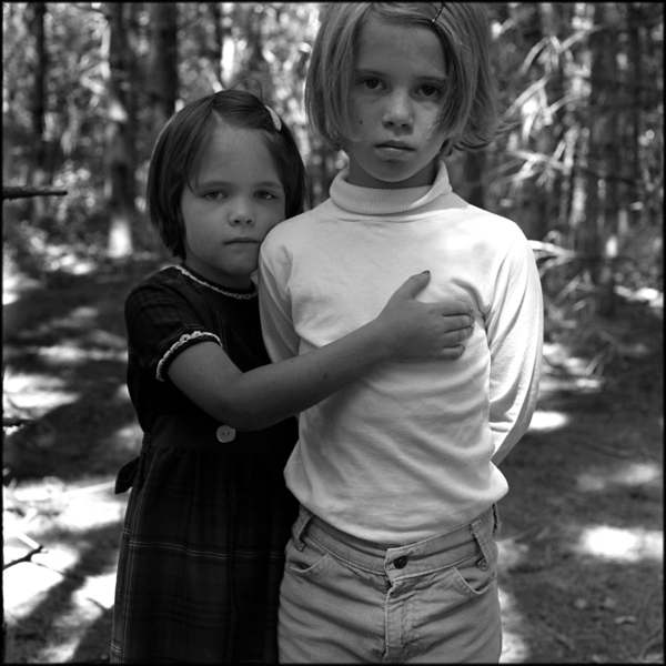 Sisters, Wisconsin, 1979
