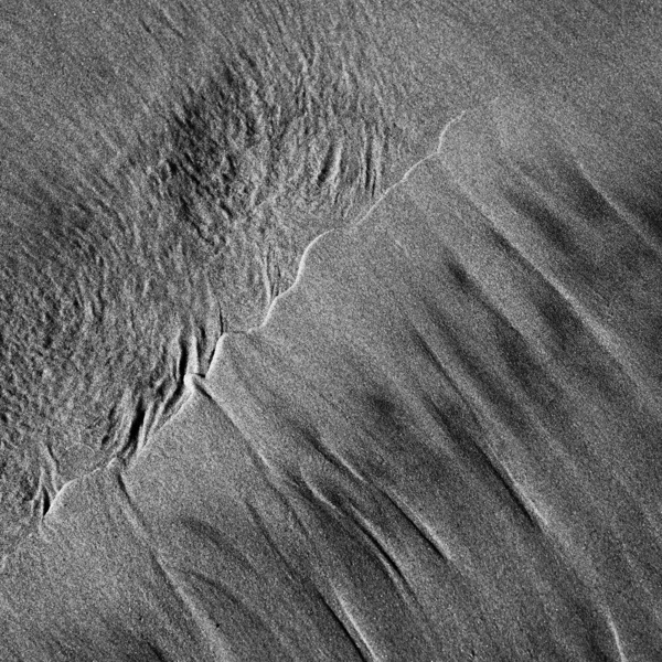 Sand Pattern 2, Arch Cape, 2020